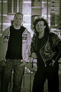 Franz & Jimmy
